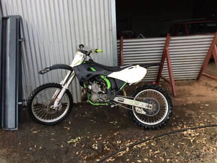 kx250 2000 Model $2800ono West Wyalong Bland Area Preview