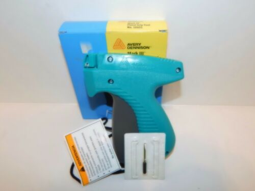 Avery Dennison Garment Clothing Price Tagging Gun Only