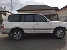 2003 Toyota LandCruiser Wagon Kadina Copper Coast Preview