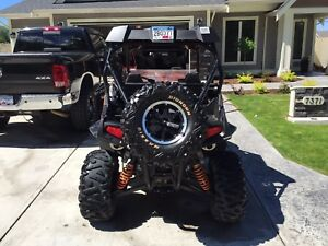 2009 rzr s efi 800. Great condition