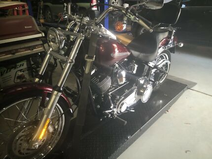 2014 Harley Davidson FXST 103 SOFTAIL STANDARD