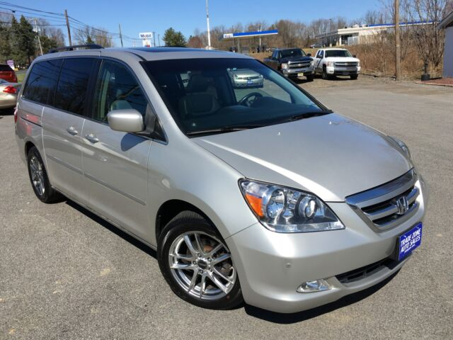 Image 1 of Honda: Odyssey 5dr Touring…