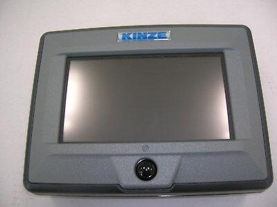 Kinze Ag Cobalt Display Part Ga13554 Ga12852 - 3600 3700 3800