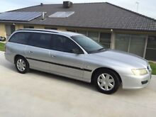 2006 Holden commodore vz wagon (12 months rego) Narre Warren North Casey Area Preview