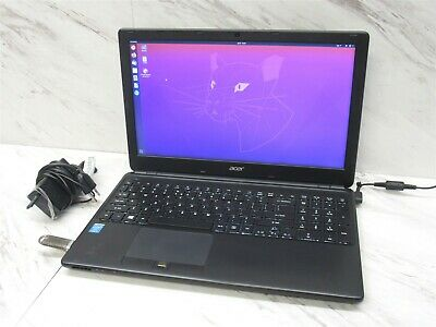 Acer TravelMate P455 Series 8GB RAM Intel Core i7-4500U @1.80GHz 15.6
