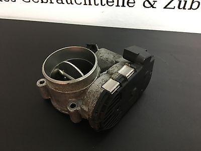 Orig. Mercedes W209 W203 W211 R171 200 Kompressor Drosselklappe A1110980109 online kaufen