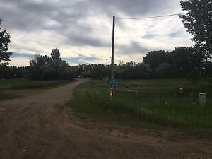 Acreage For Sale 1 Mile From City Limits