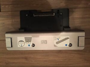 Dock pour portable HP docking station