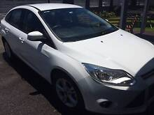 2012 Ford Focus Trend LW MKII Auto Gumdale Brisbane South East Preview