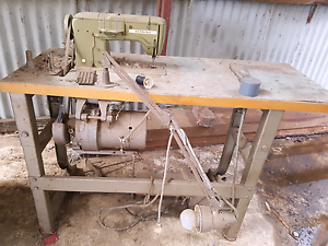 Industrial Sewing machine. Whittlesea Whittlesea Area Preview