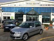 Skoda Roomster 1.2 TSI Style Plus Edition Panorama