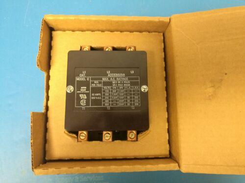 Arrow Heart ACC530U30 Industrial Control Relay Contactor NEW