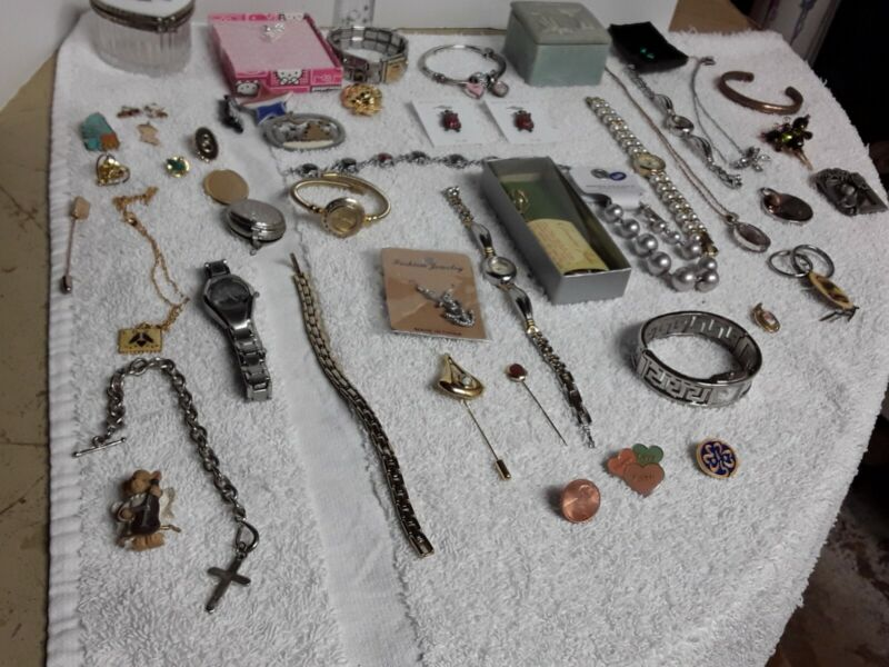 Junk Drawer Items Misc Lot. See Pictures. #B10