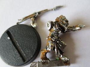Warhammer-LOTR-Hobbit-The-Rare-Ghan-bri-Ghan-the-woses-leader-Metal-OOP-E135