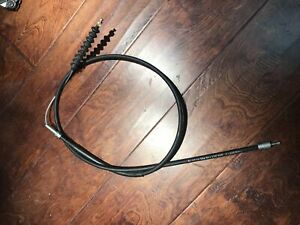 BMW Clutch cable (New)
