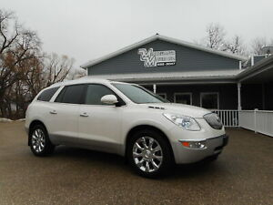 2011 Buick Enclave CXL2 AWD/VERY TIDY!