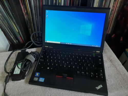 Laptop Windows - Lenovo Thinkpad X230 Laptop Windows 10