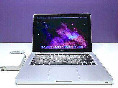 "Apple MacBook Pro 13"" Laptop / BEST VALUE / Upgraded 2.66GHz+8GB RAM / 1TB HDD!"