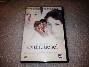 Ovunque-sei-2004-DVD-EX-NOLEGGIO