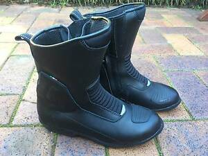 motorcycle boots gaerne | Gumtree Australia Free Local Classifieds
