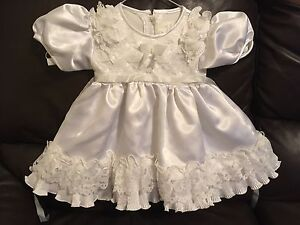 Baptism/christening gown. Georgetown/Mississauga/Toronto