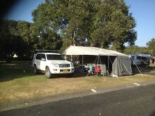 Mars Offroad Camper Trailer Wantabadgery Junee Area Preview