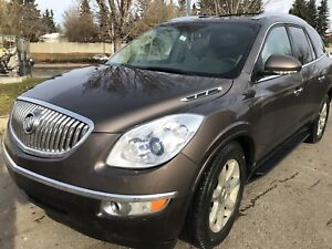 2009 Buick Emclave