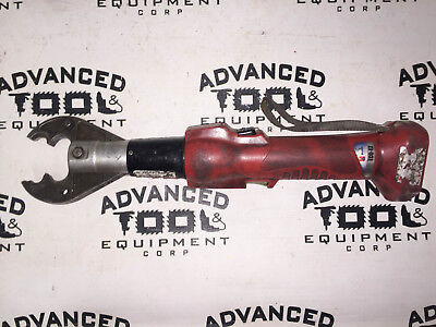 Huskie Model Eco-ez Robo Crimp Crimper Hydraulic Crimper Bare Tool