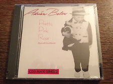 Pretty Pink Rose by Adrian Belew feat. DAVID BOWIE (CD, 1990, Atlantic) Sealed