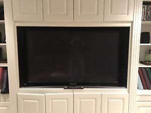 "48"" Panasonic Plasma TV"
