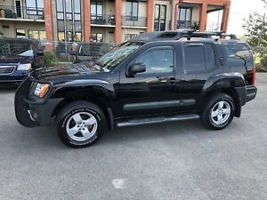 2006 Nissan Xterra OFF ROAD 4WD