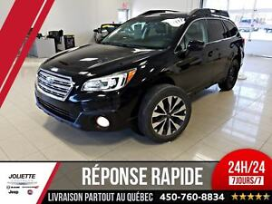 2015 Subaru Outback 3.6R Limited Package, AWD, CUIR, TOIT