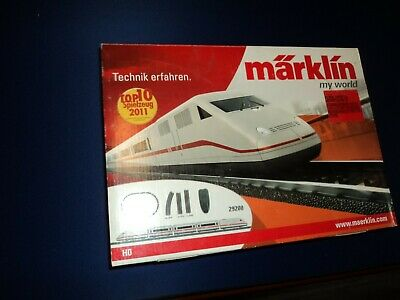 Marklin my world ICE train set 292000