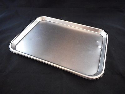 Vollrath Stainless Steel Instrumentdrying Tray 13-1116 X 9-1316 X 34
