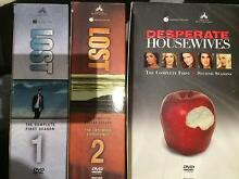 Desperate Housewives Seasons 1 & 2 Sunshine North Brimbank Area Preview