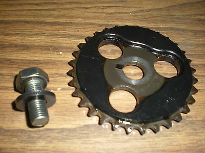 CAMSHAFT TIMING CHAIN GEAR 1980 YAMAHA TT250 TT 250 79 80 81 82