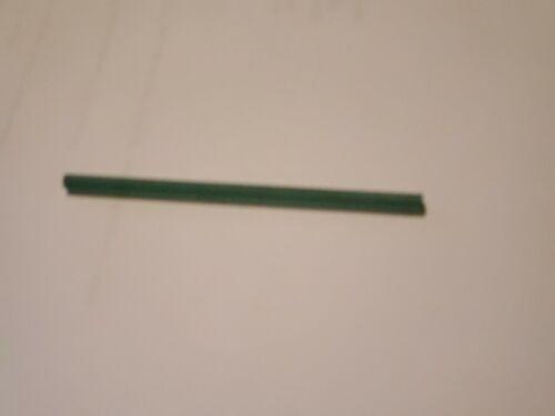 Chromium Yag Crystal Rods - 4 x 90 mm; AR@2.1 - Used