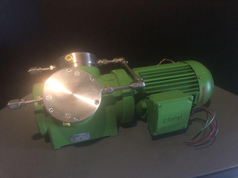 kNF Neuberger Process pump 230/400V