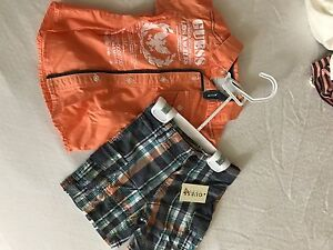Guess summer 2 pieces clothing for boys