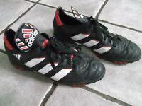 セカイモン   adidas ヴィンテージ フットボールブ