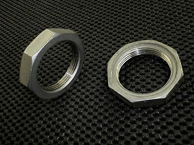 Jn-200 Stainless Steel Lock Jam Nut 2 Npt Pipe