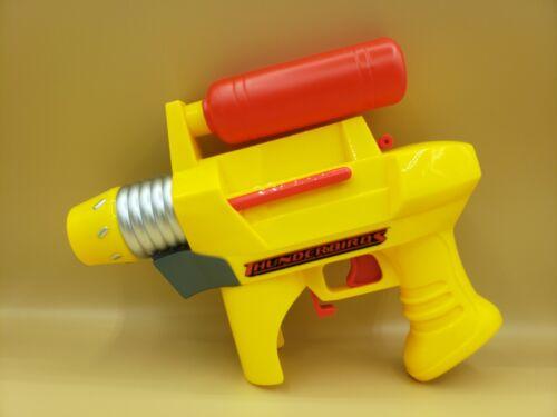 Extremely Rare Universal Studios Thunderbirds Movie Promo Spray Goo Gun FAB NM!