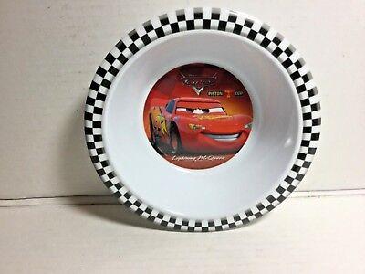 "Pixar ""Cars"" Collectible Bowlj"