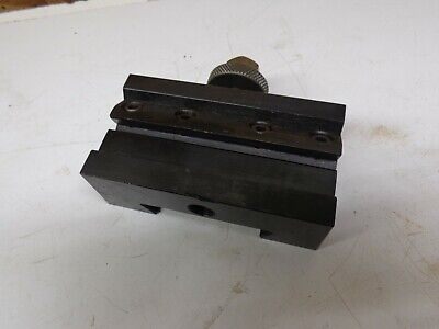 Dorian Tool D40ca-71c Cut Off Tool Holder Fits Ca Series Aloris Etc. Stk360