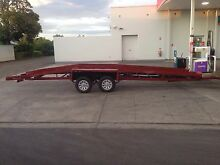 2car car trailer Ramornie Clarence Valley Preview
