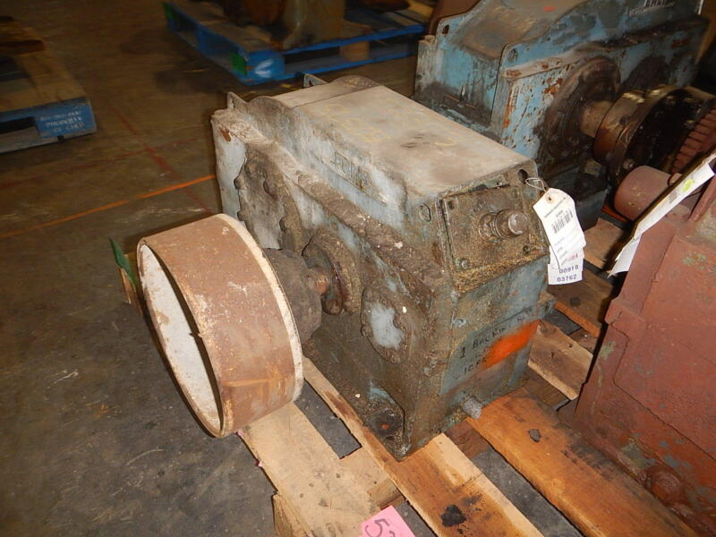 31 HP Falk Offset Parallel Gear Reducer, 1.844 Ratio, Model # 60Y1-A