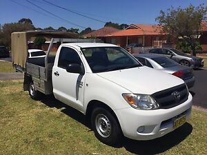 Toyota Hilux Sefton Bankstown Area Preview
