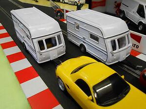 Slot caravan