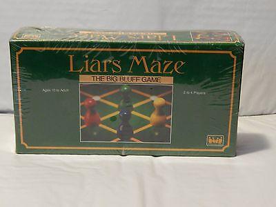 Liars Maze -
