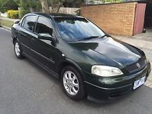 holden astra sedan (automatic). with  RWC Clayton Monash Area Preview